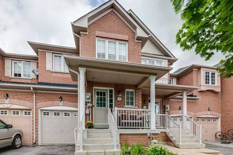 Townhouse for sale at 72 Burgess Cres Newmarket Ontario - MLS: N4554763