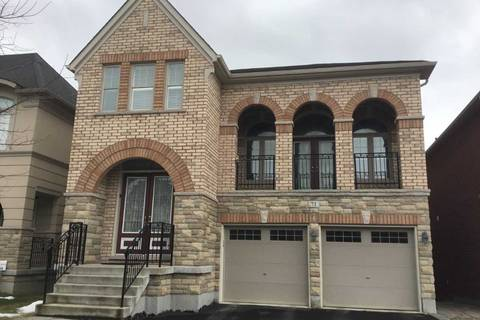 House for rent at 72 Bush Ridges Ave Richmond Hill Ontario - MLS: N4660603