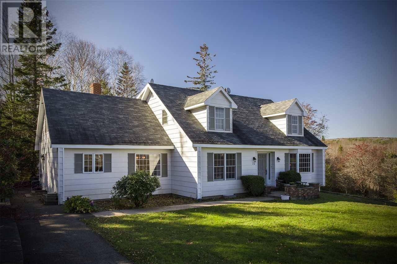 House for sale at 72 Carleton St Digby Nova Scotia - MLS: 201925371