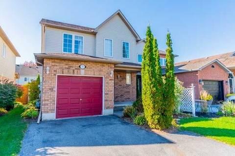 Home for sale at 72 Cecil Found Cres Clarington Ontario - MLS: E4611441