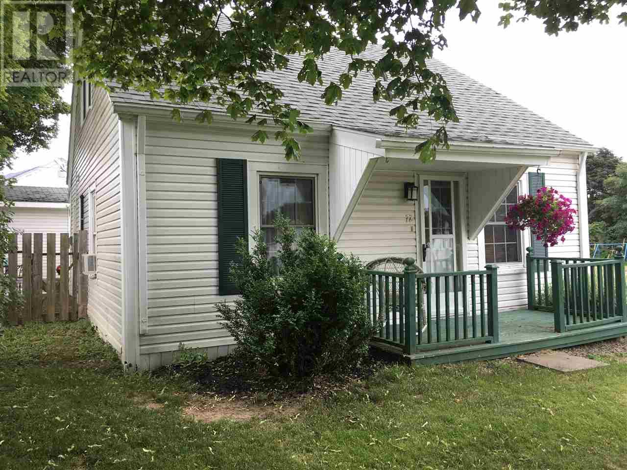 Removed: 72 Cedar Street, Pictou, NS - Removed on 2019-01-05 04:15:02