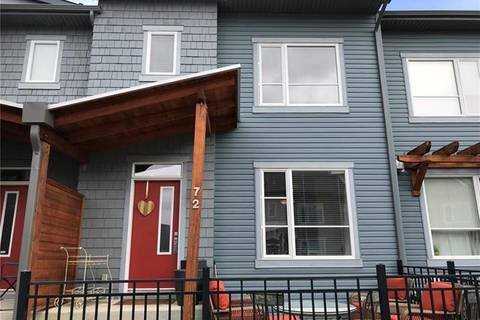 Townhouse for sale at 72 Chapalina Sq Southeast Calgary Alberta - MLS: C4247289