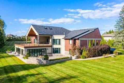 House for sale at 72 Chelsea Ln King Ontario - MLS: N4930240
