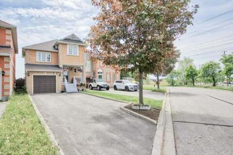 House for sale at 72 Clandfield St Markham Ontario - MLS: N4772736