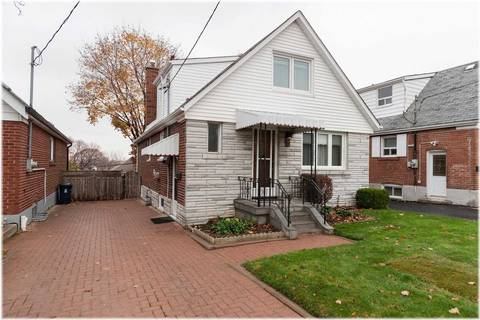 House for rent at 72 Claybrooke St Toronto Ontario - MLS: W4731504