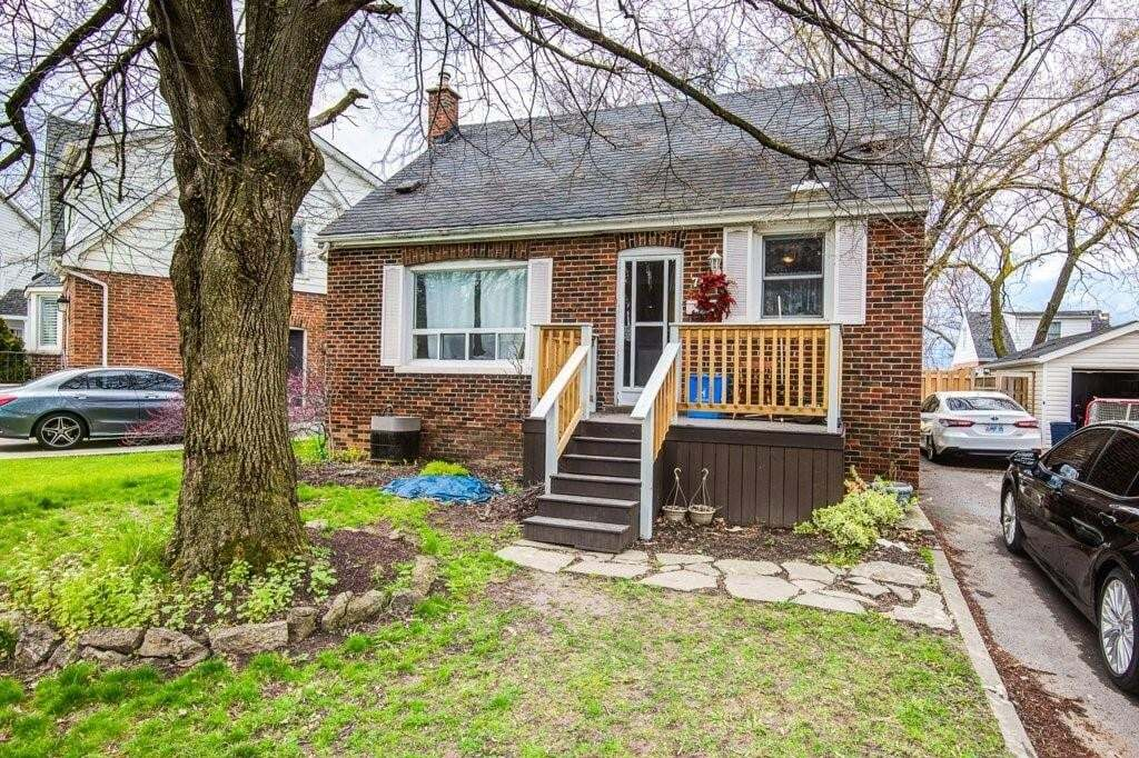 House for sale at 72 Cloverhill Rd Hamilton Ontario - MLS: H4077936