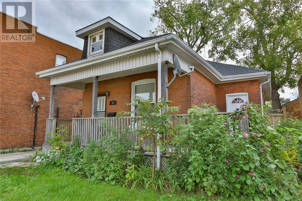 House for sale at 72 Colborne St West Brantford Ontario - MLS: 30766513