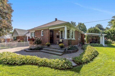 House for sale at 72 Cook St Barrie Ontario - MLS: S4964759