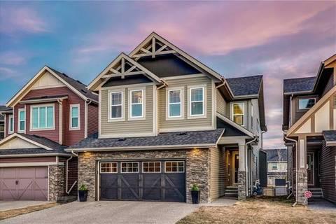 House for sale at 72 Cougar Ridge Manr Southwest Calgary Alberta - MLS: C4242635