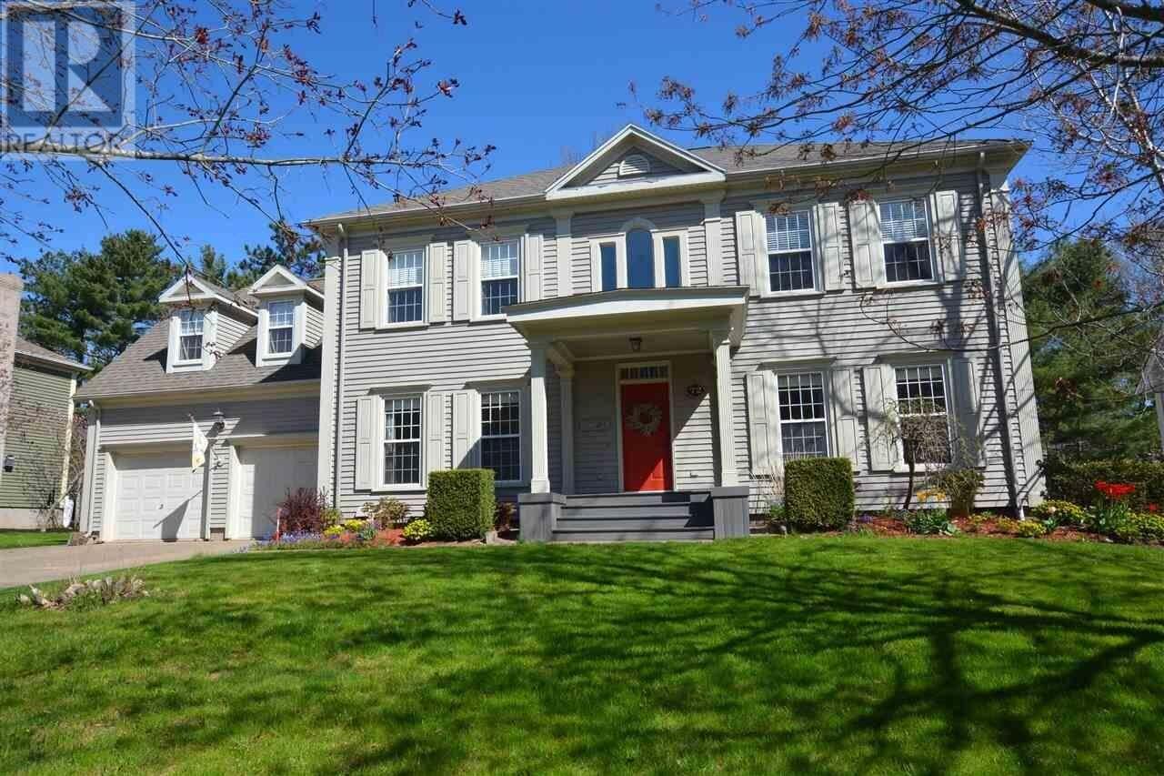 House for sale at 72 Craig Dr Kentville Nova Scotia - MLS: 202007670