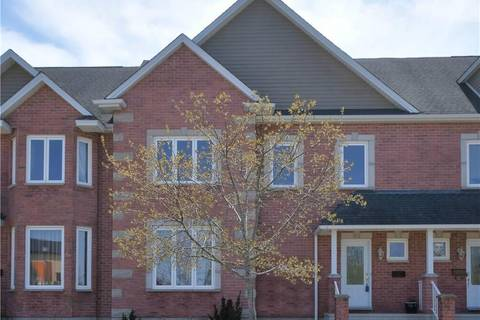Townhouse for sale at 72 Croasdale St Moncton New Brunswick - MLS: M123272