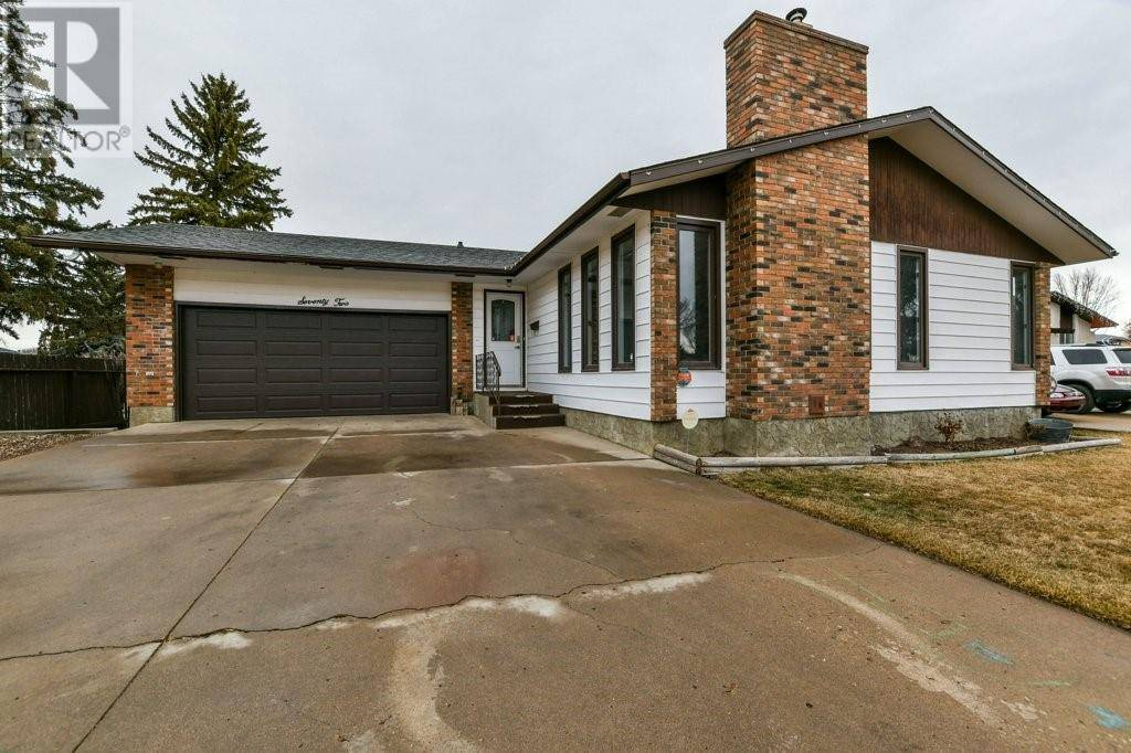 House for sale at 72 Cypress Wy Se Medicine Hat Alberta - MLS: mh0190279