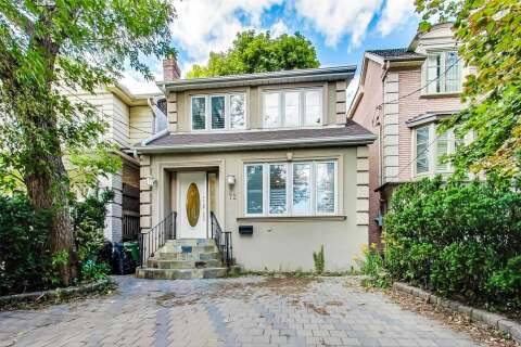 House for sale at 72 Davisville Ave Toronto Ontario - MLS: C4925877