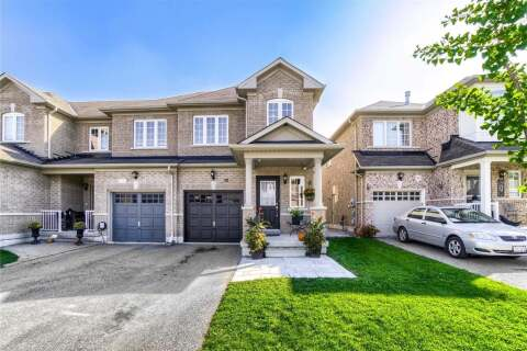 Townhouse for sale at 72 Daws Hare Cres Whitchurch-stouffville Ontario - MLS: N4927819