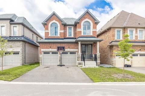 House for sale at 72 Duggan St Aurora Ontario - MLS: N4866514