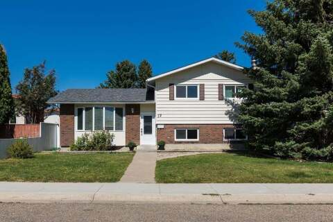 House for sale at 72 Eton Rd W Lethbridge Alberta - MLS: A1027970