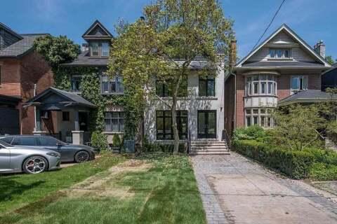 House for sale at 72 Farnham Ave Toronto Ontario - MLS: C4770333