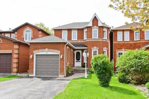 House for sale at 72 Fieldnest Cres Whitby Ontario - MLS: E4460897