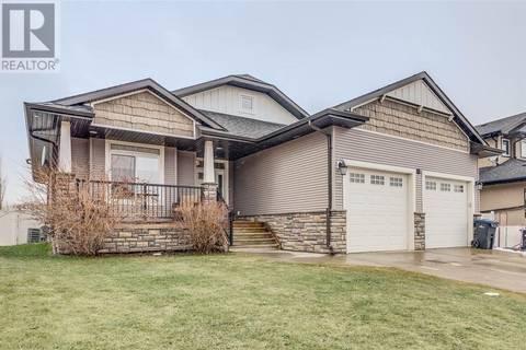 House for sale at 72 Fieldstone Wy Sylvan Lake Alberta - MLS: ca0165222
