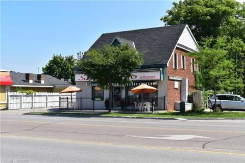 Commercial property for sale at 72 First St Collingwood Ontario - MLS: 277040