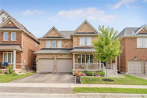 House for sale at 72 Florette Pl Brampton Ontario - MLS: W4551166