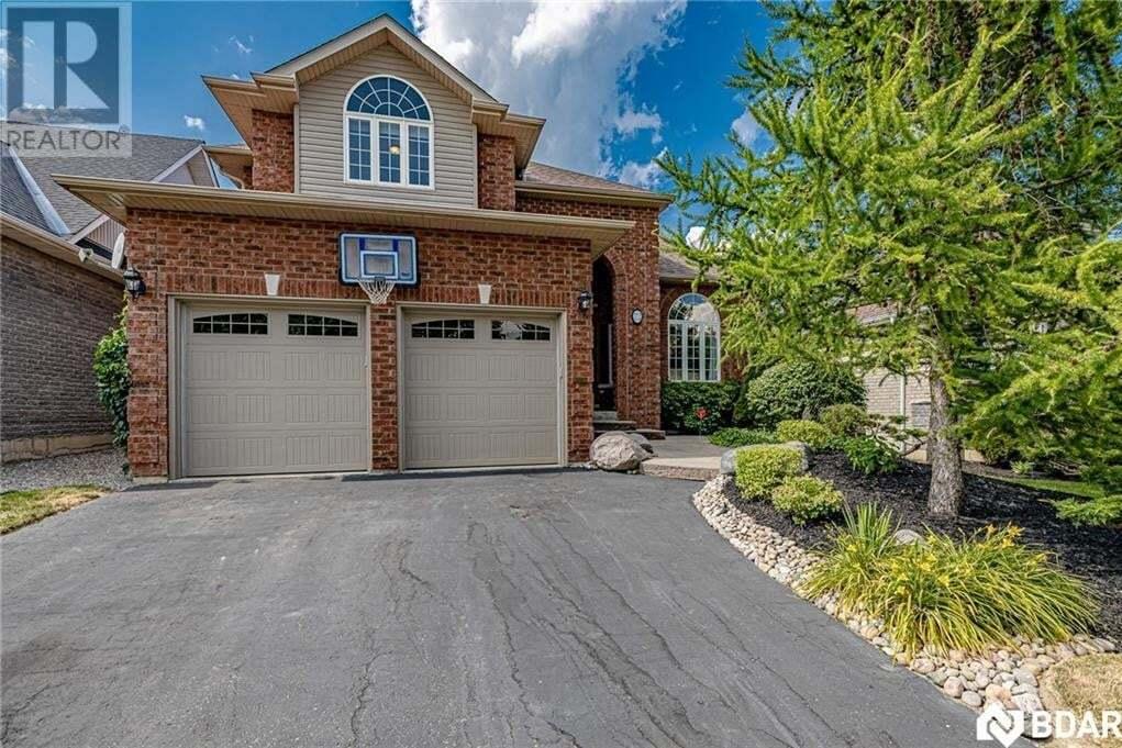 House for sale at 72 Gardiner Dr Bradford Ontario - MLS: 30820987