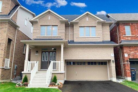 House for sale at 72 Geranium Cres Brampton Ontario - MLS: 40019680