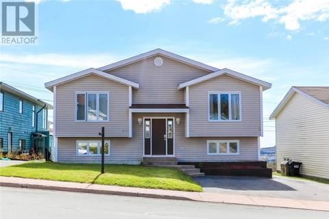 House for sale at 72 Gloucester St St. John's Newfoundland - MLS: 1197383