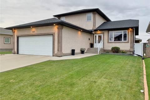 House for sale at 72 Goldenglow Dr Moose Jaw Saskatchewan - MLS: SK788241