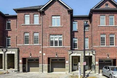 Townhouse for sale at 72 Gordon Circ Newmarket Ontario - MLS: N4779424