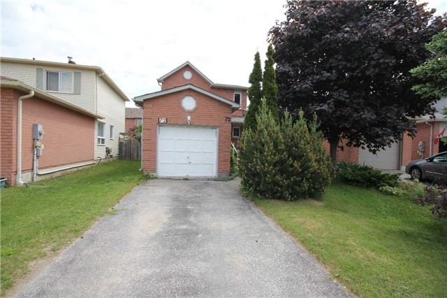 Sold: 72 Hadden Crescent, Barrie, ON