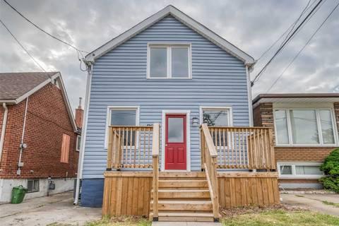House for sale at 72 Harmony Ave Hamilton Ontario - MLS: X4546785