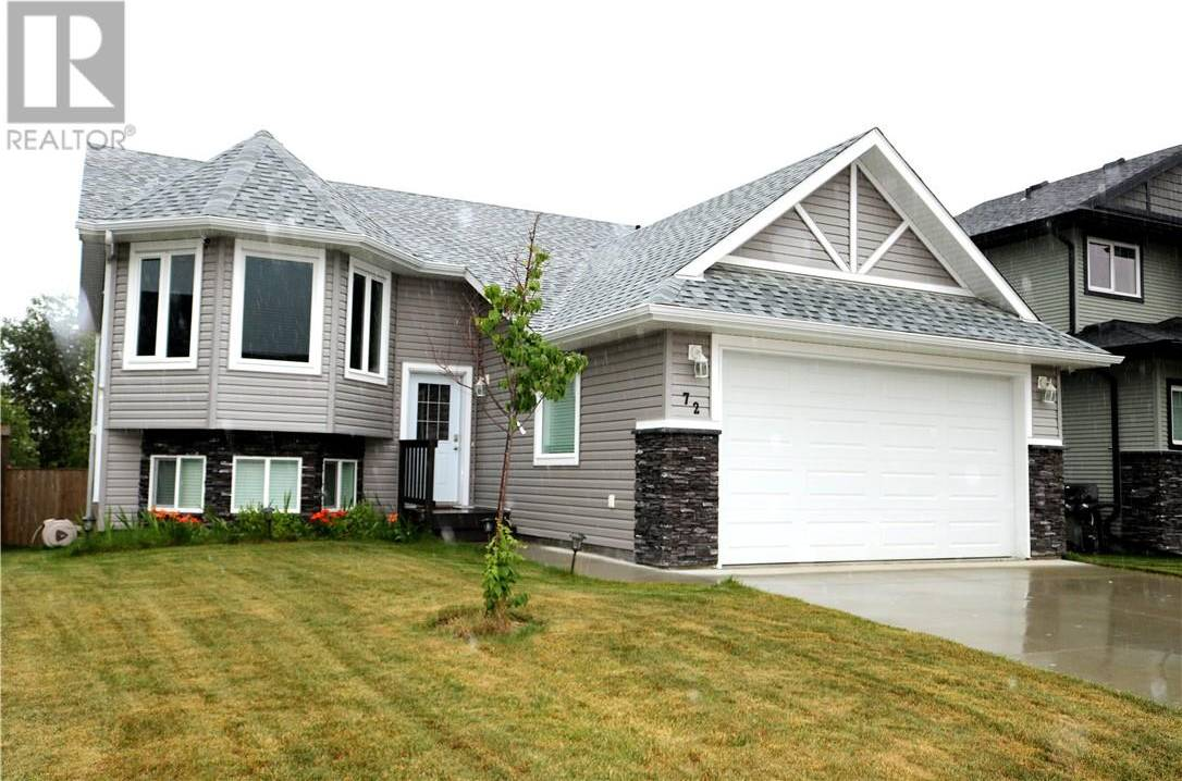 House for sale at 72 Heartland Cres Penhold Alberta - MLS: ca0175075