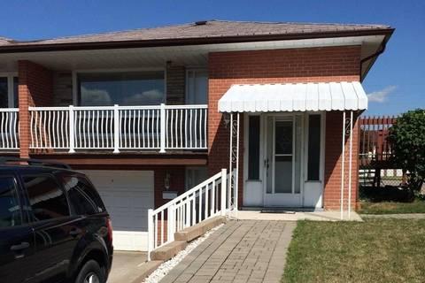 Townhouse for sale at 72 Hepscott Terr Toronto Ontario - MLS: E4564268