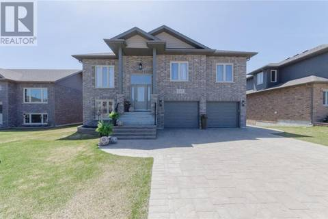 House for sale at 72 Herman Mayer Dr Lively Ontario - MLS: 2075696