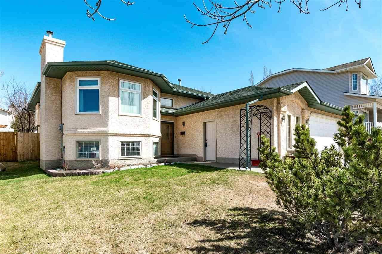 House for sale at 72 Highland Cres Sherwood Park Alberta - MLS: E4187215