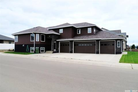 House for sale at 72 Hodges Cres Moose Jaw Saskatchewan - MLS: SK762729