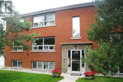 Townhouse for sale at 72 Hoffman St Kitchener Ontario - MLS: 30726195