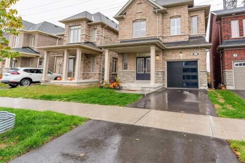 House for sale at 72 Hurst Dr Ajax Ontario - MLS: E4957469