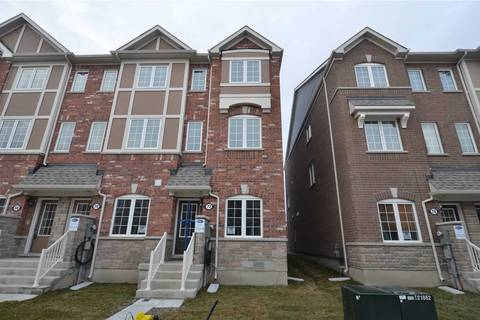Townhouse for sale at 72 Jolly Wy Toronto Ontario - MLS: E4665889