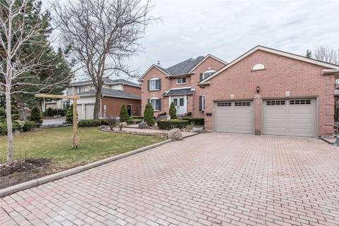 House for sale at 72 Kerrigan Cres Markham Ontario - MLS: N4420412
