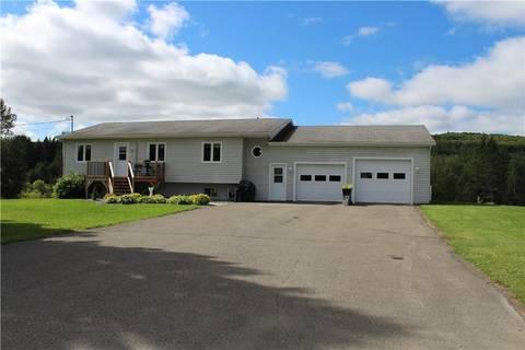 House for sale at 72 King Kristian Rd New Denmark New Brunswick - MLS: NB025465
