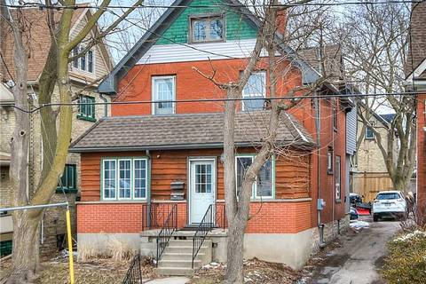 House for sale at 72 Krug St Kitchener Ontario - MLS: 30741206