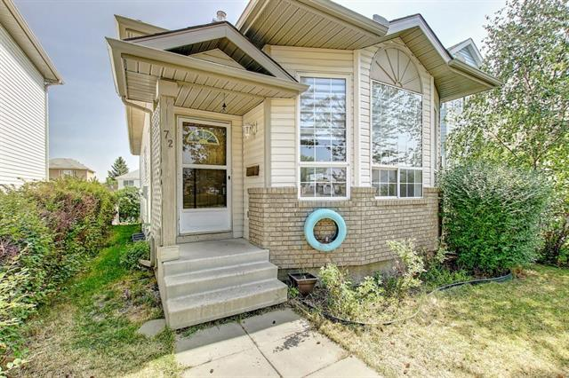 Removed: 72 Laguna Close Northeast, Calgary, AB - Removed on 2018-12-01 05:15:19