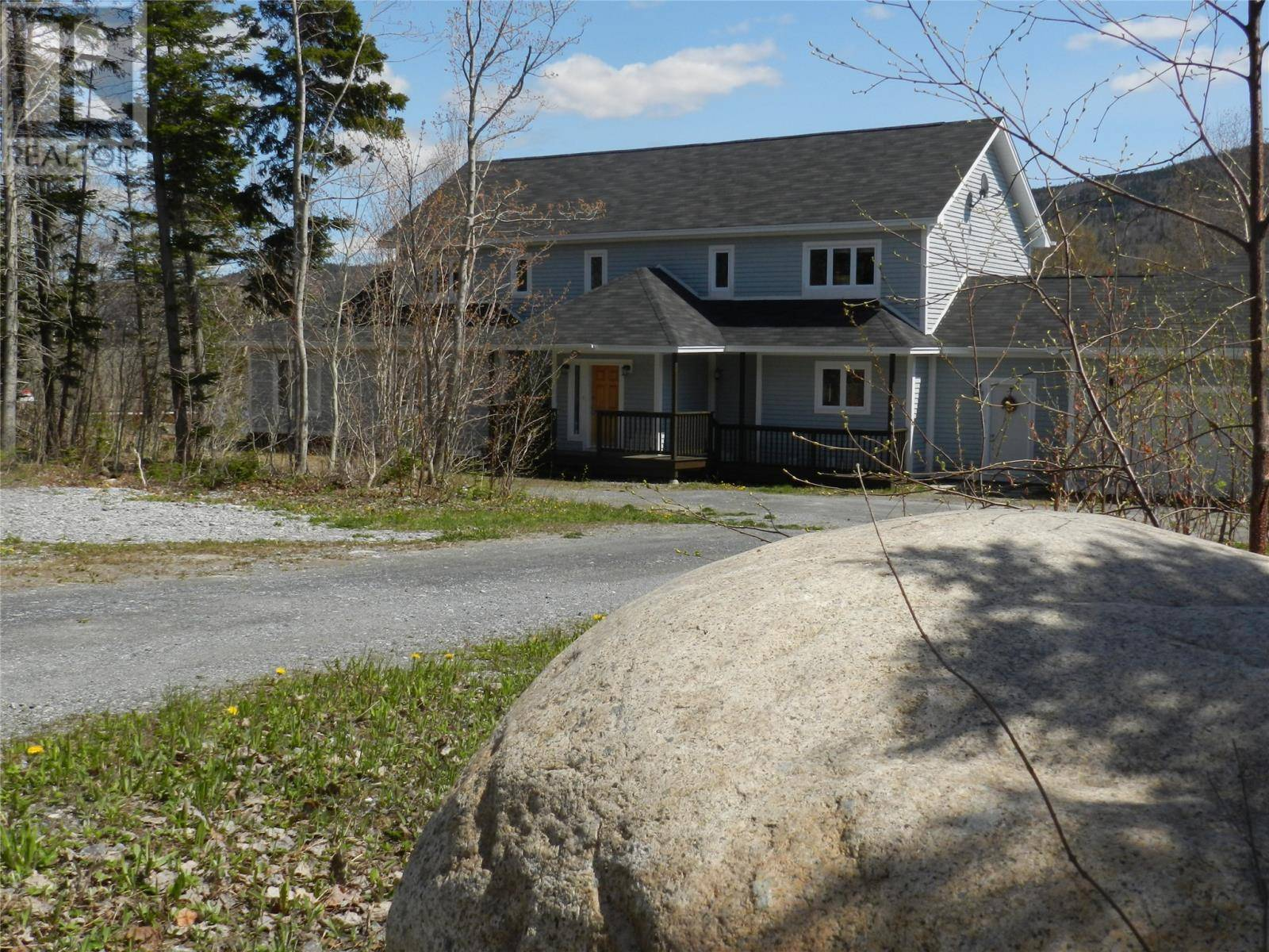 House for sale at 72 Lakeside Dr Humber Valley Resort Newfoundland - MLS: 1195823