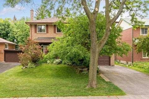 House for rent at 72 Laverock Ave Richmond Hill Ontario - MLS: N4593814