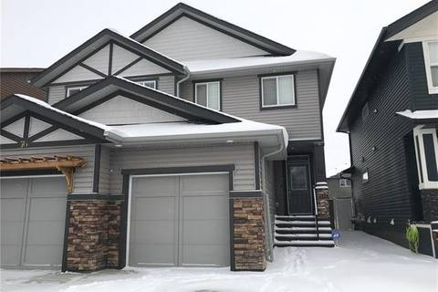 Townhouse for sale at 72 Legacy Me Southeast Calgary Alberta - MLS: C4291262