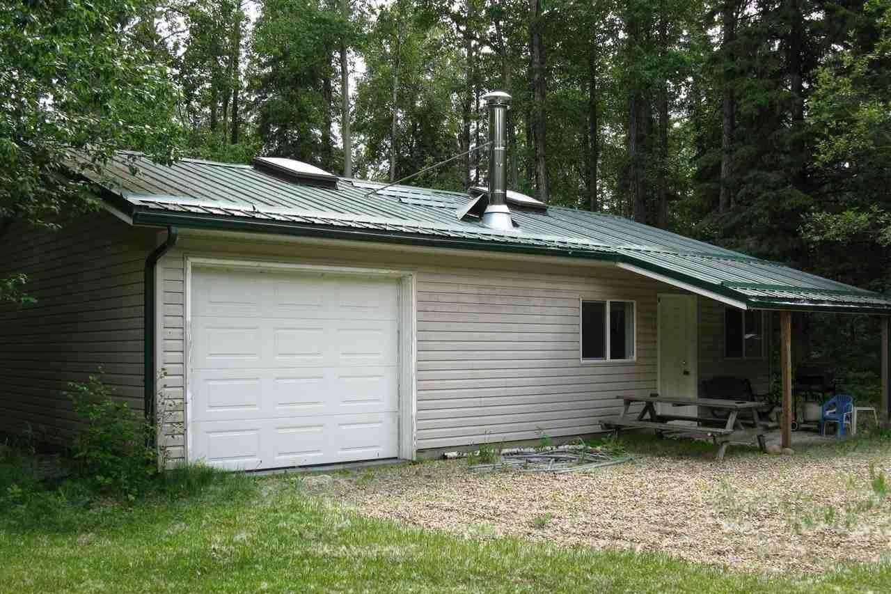 House for sale at 72 Lessard Lake Estates Rural Lac Ste. Anne County Alberta - MLS: E4203182