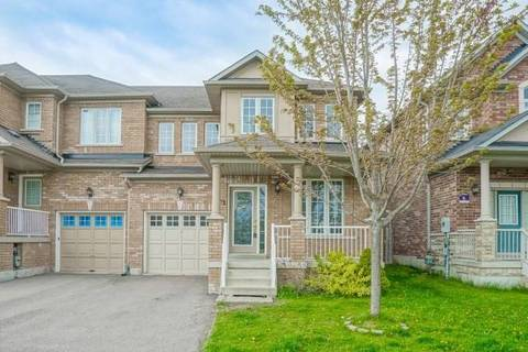Townhouse for sale at 72 Levellands Cres Richmond Hill Ontario - MLS: N4457360