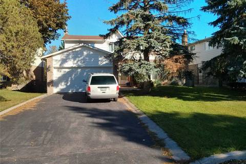 House for rent at 72 Liebeck Cres Markham Ontario - MLS: N4523483